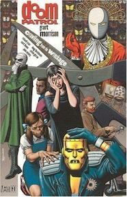 Doom Patrol - Grant Morrison (ISBN 9781563890345)
