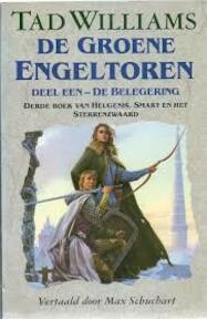 De Groene Engeltoren TWEE - Tad Williams (ISBN 9789024514205)