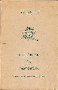 Met hulst en marentak - Bert Peleman