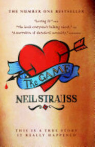 The Game - Neil Strauss (ISBN 9781841957739)