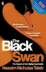 Black Swan - Nassim Taleb (ISBN 9780141034591)