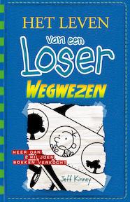 Wegwezen - Jeff Kinney (ISBN 9789026142642)