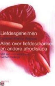 Liefdesgeheimen - Cynthia Mervis Watson (ISBN 9789044600698)