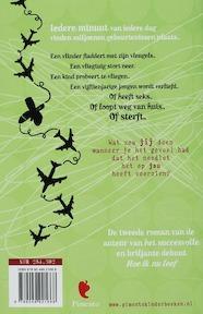 Het toevallige leven van Justin Case - Meg Rosoff (ISBN 9789049921668)
