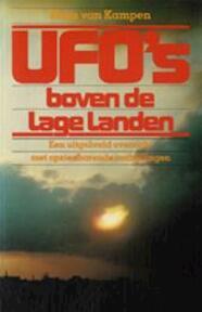 Ufo's boven de Lage Landen - Hans van Kampen (ISBN 9789032500207)