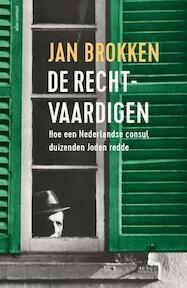 De rechtvaardigen - Jan Brokken (ISBN 9789045036649)
