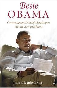 Beste Obama - Jeanne Marie Laskas (ISBN 9789402729306)