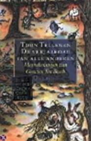 De verjaardag van alle anderen - Toon Tellegen (ISBN 9789021484259)