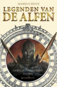 Legenden van de Alfen / 1 Gerechtvaardigde Toorn - Markus Heitz (ISBN 9789024531417)