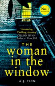 The Woman in the Window - A. J. Finn (ISBN 9780008294373)