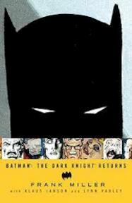 Batman - Miller F (ISBN 9781563893421)