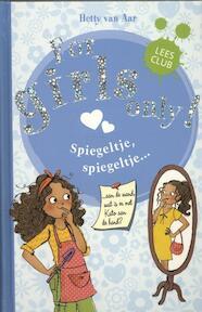 Spiegeltje spiegeltje - Hetty van Aar (ISBN 9789002247309)