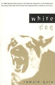 White Dog - Romain Gary (ISBN 9780226284309)