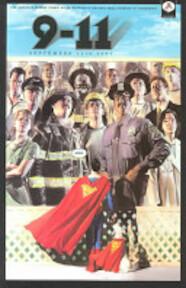 9-11 - Inc Dc Comics (ISBN 9781563898785)