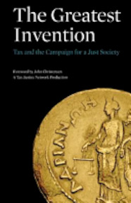 The Greatest Invention - Dan Hind (ISBN 9780993161636)