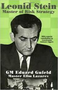 Leonid Stein - Eduard Gufeld (ISBN 9780938650546)