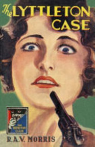 The Lyttleton Case - R. A. V. Morris (ISBN 9780008216245)