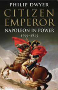 Citizen Emperor - Philip Dwyer (ISBN 9780747578086)