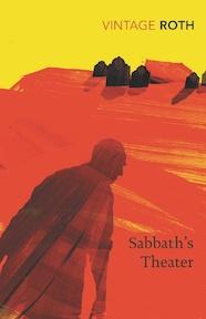 Sabbath's Theater - Philip Roth (ISBN 9780099511083)