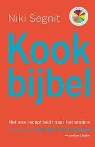 De kookbijbel - Niki Segnit (ISBN 9789057599170)