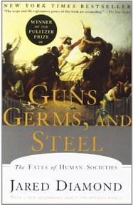 Guns, Germs, and Steel - Jared Diamond (ISBN 9780393317558)