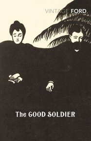 The Good Soldier - Ford Madox Ford (ISBN 9780099540670)