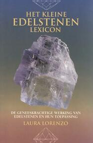 Het kleine edelstenen lexicon - L. Lorenzo (ISBN 9789063783136)