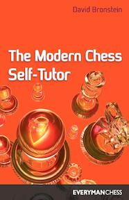 Modern Chess Self-Tutor - David Bronstein (ISBN 9781857441369)