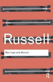 Marriage and Morals - Bertrand Russell (ISBN 9780415482882)