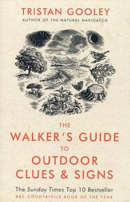 Walker's Guide to Outdoor Clues - Tristan Gooley (ISBN 9781473621992)