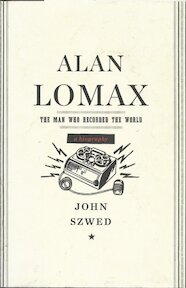 Alan Lomax - John Szwed (ISBN 9780670021994)