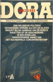 Dora, 1943-1945 - Brigitte D'hainaut-zveny, Christine Somerhausen (ISBN 9789064456671)