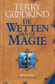 De wetten van de magie - Terry Goodkind (ISBN 9789024561629)