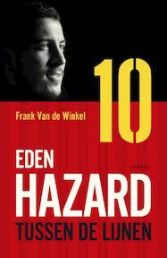Eden Hazard - Frank Van de Winkel (ISBN 9789401446037)