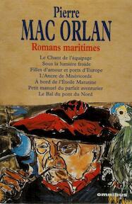 Romans maritimes - Pierre Mac Orlan (ISBN 9782258064102)