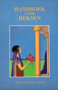 Handboek voor heksen - Noud van den Eerenbeemt (ISBN 9789064580888)