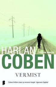 Vermist - Harlan Coben (ISBN 9789022557211)