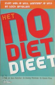 Het no-diet dieet - B. Fletcher, D. Penman (ISBN 9789021584140)
