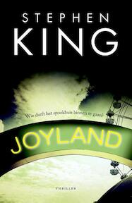 Joyland - Stephen King (ISBN 9789024561551)