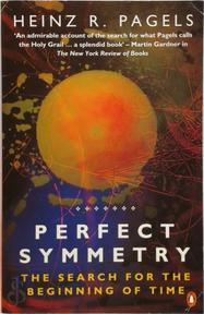 Perfect symmetry - Heinz R. Pagels (ISBN 9780140158267)