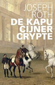 De kapucijner crypte - Joseph Roth (ISBN 9789020414059)