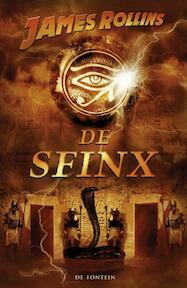 De Sfinx - James Rollins (ISBN 9789026127755)