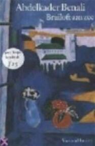 Bruiloft aan zee - Abdelkader Benali (ISBN 9789050000185)