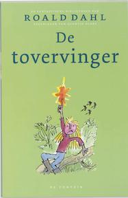 De tovervinger, paperback - Roald Dahl (ISBN 9789026130571)