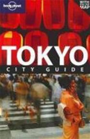 Lonely Planet Tokyo - Unknown (ISBN 9781741795851)
