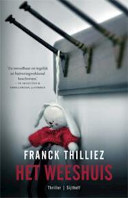 Het weeshuis - Franck Thilliez (ISBN 9789021804675)