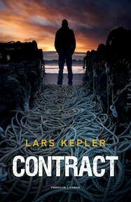 Contract - Lars Kepler (ISBN 9789023457534)