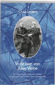 In de ban van Jules Verne - G. Luijters, Guus Luijters (ISBN 9789059112803)