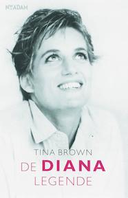 De Dianalegende - Tina Brown (ISBN 9789046803516)