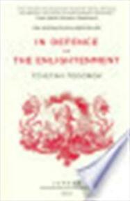 In Defence of the Enlightenment - Tzvetan Todorov (ISBN 9781843548140)